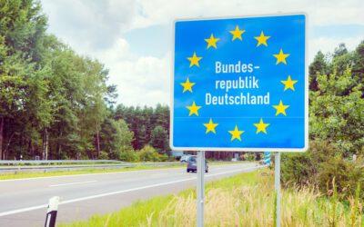 Gratis coronatest voor grenspendelaars Duitsland, nieuw testpunt Echt binnenkort open