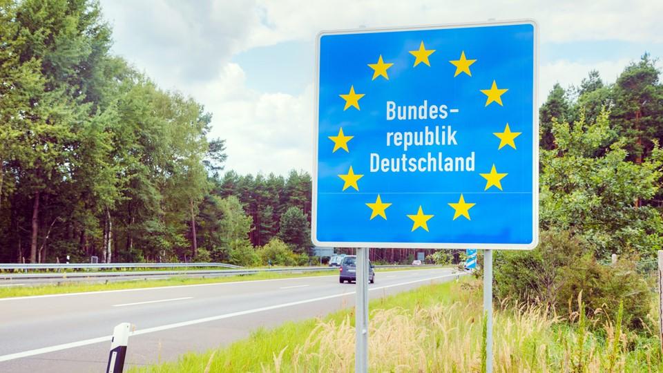 Nieuwe coronaregels voor Nederlanders in Duitsland: dit betekent het