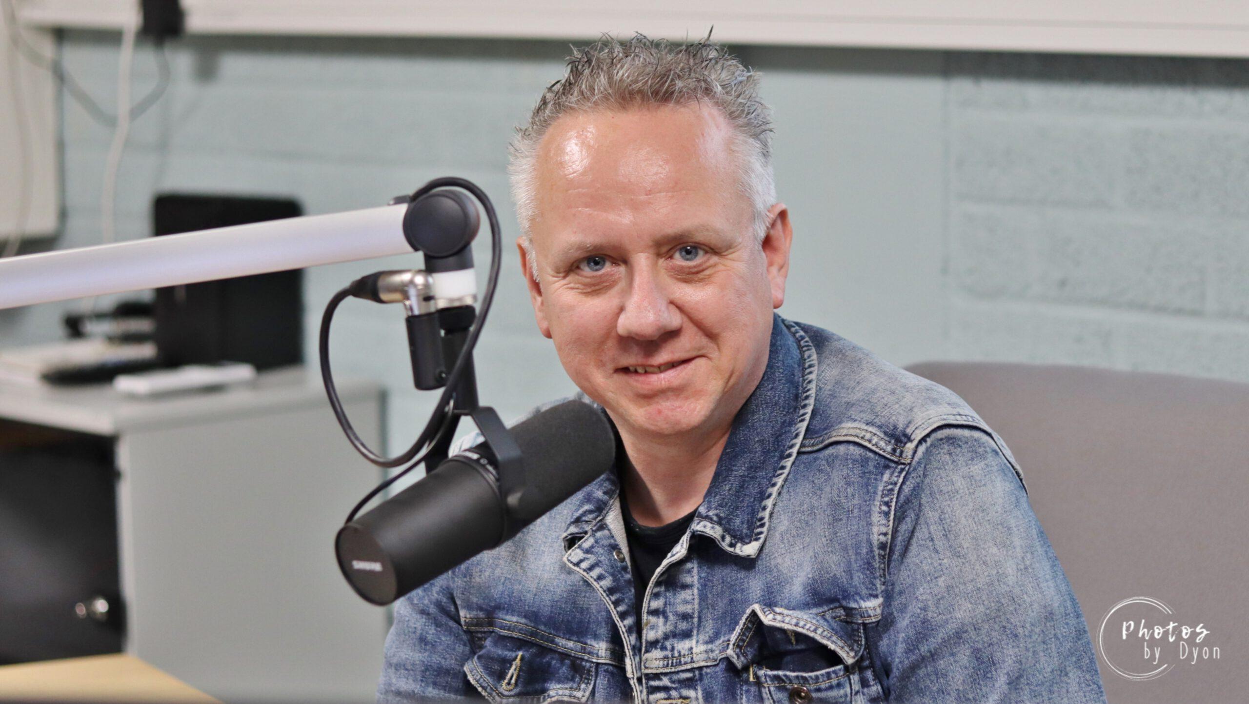 DJ Henri Kicken