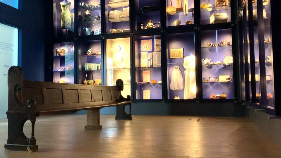 Museum van de Vrouw heropent weer: 'Denk dat veel inwoners niet weten wat er te zien is'