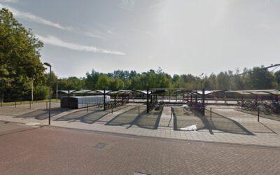ProRail wil fietsenstalling station Susteren uitbreiden