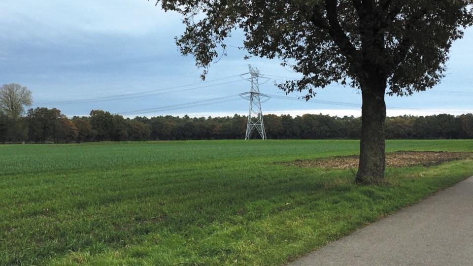 Bulk aan bezwaren tegen bouw van vijf zonneparken in Echt-Susteren