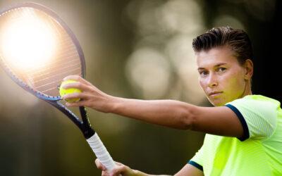 Demi Schuurs uitgeschakeld in Tokio na tennisthriller