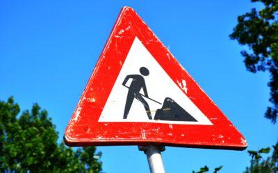 Werkzaamheden: N296 tussen Susteren en Maaseik dit weekend dicht
