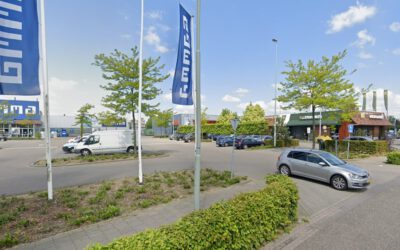 Overlast Zuiderpoort: 'Grootste fout gemeente om parkeerplaats openbaar te maken'